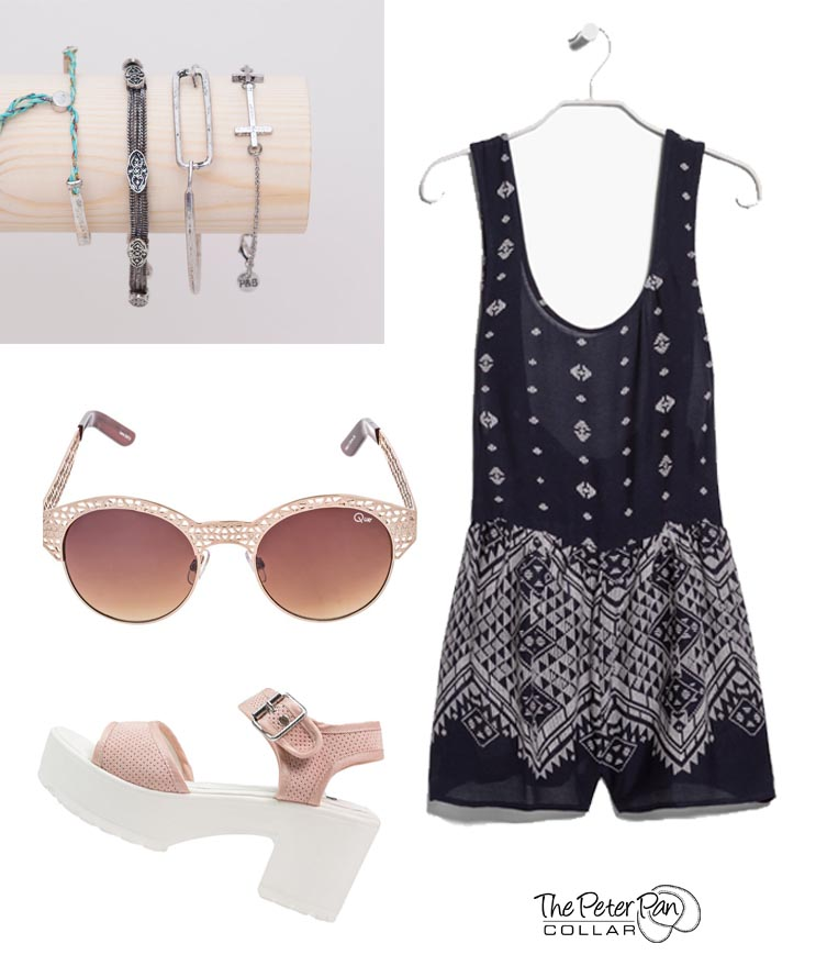 outfit stile california